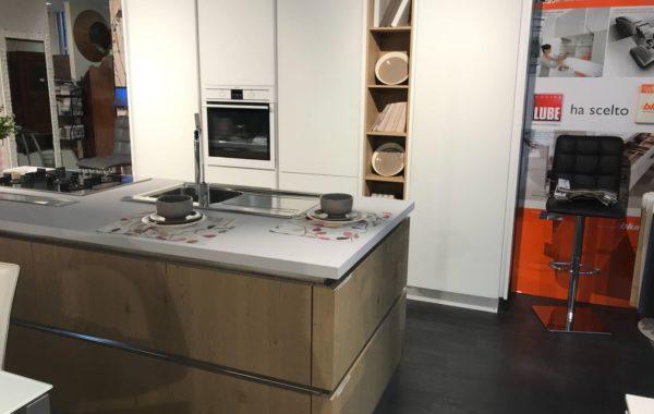 Modello Cucine 9