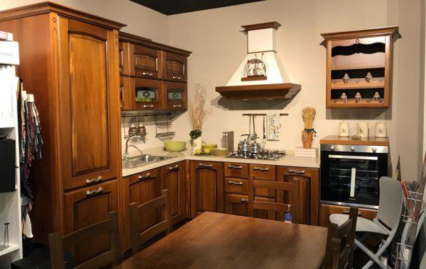 Modello Cucine 12