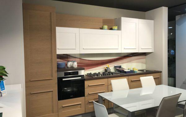 Modello Cucina 13