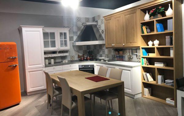 Modello Cucine 4