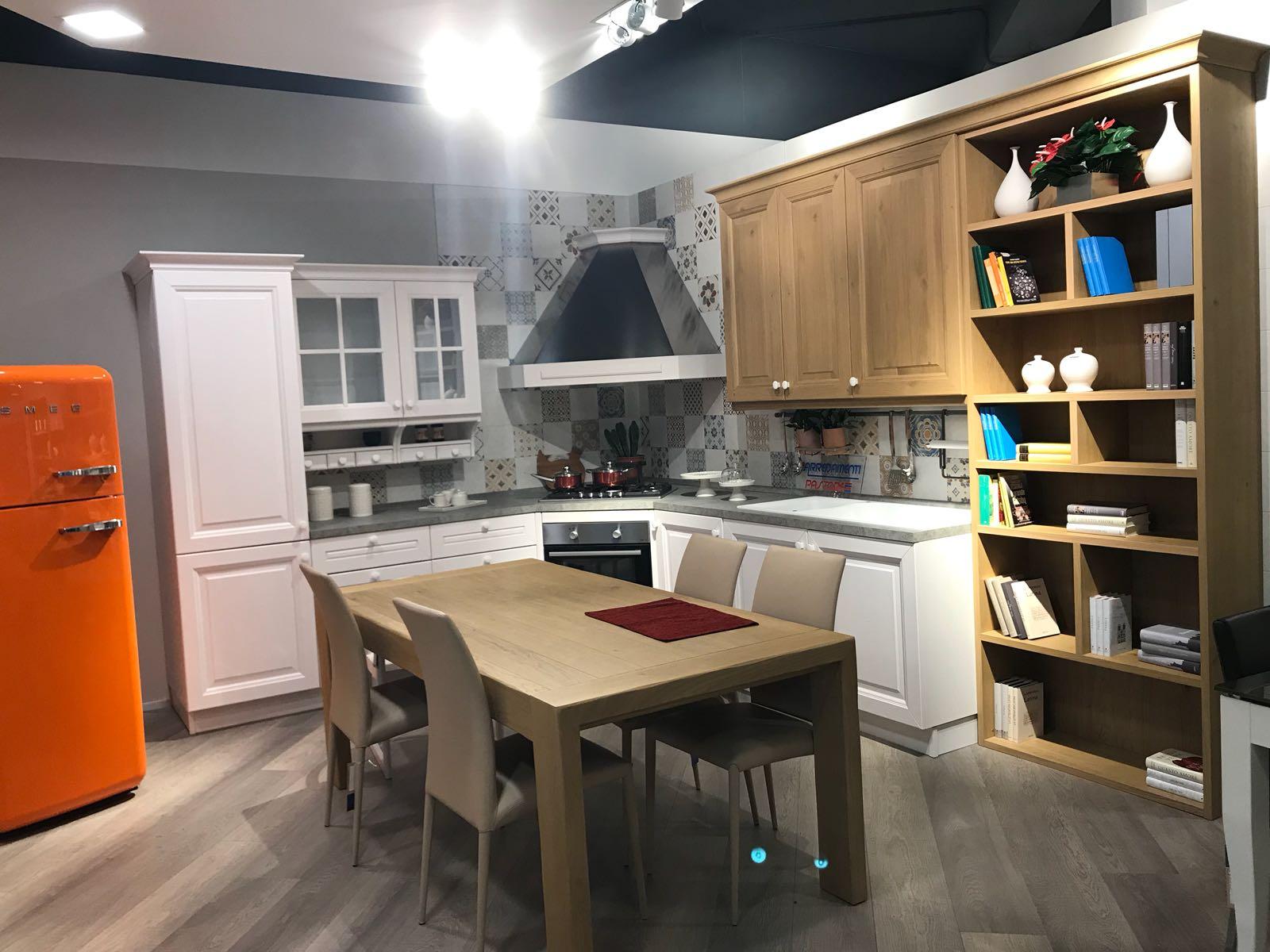 Modello cucine 4 arredamenti pastore for Pastore arredamenti