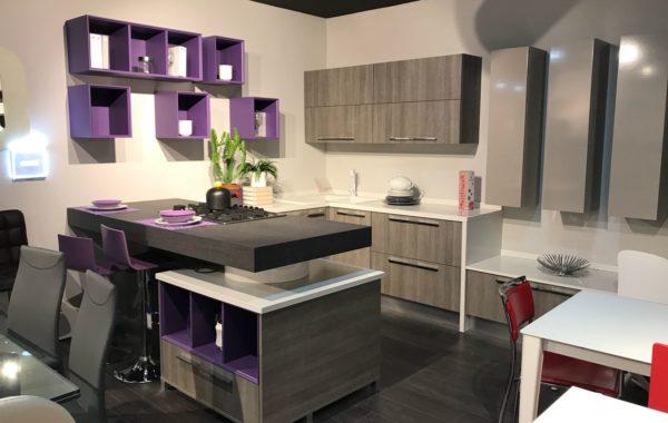 Modello Cucine 8